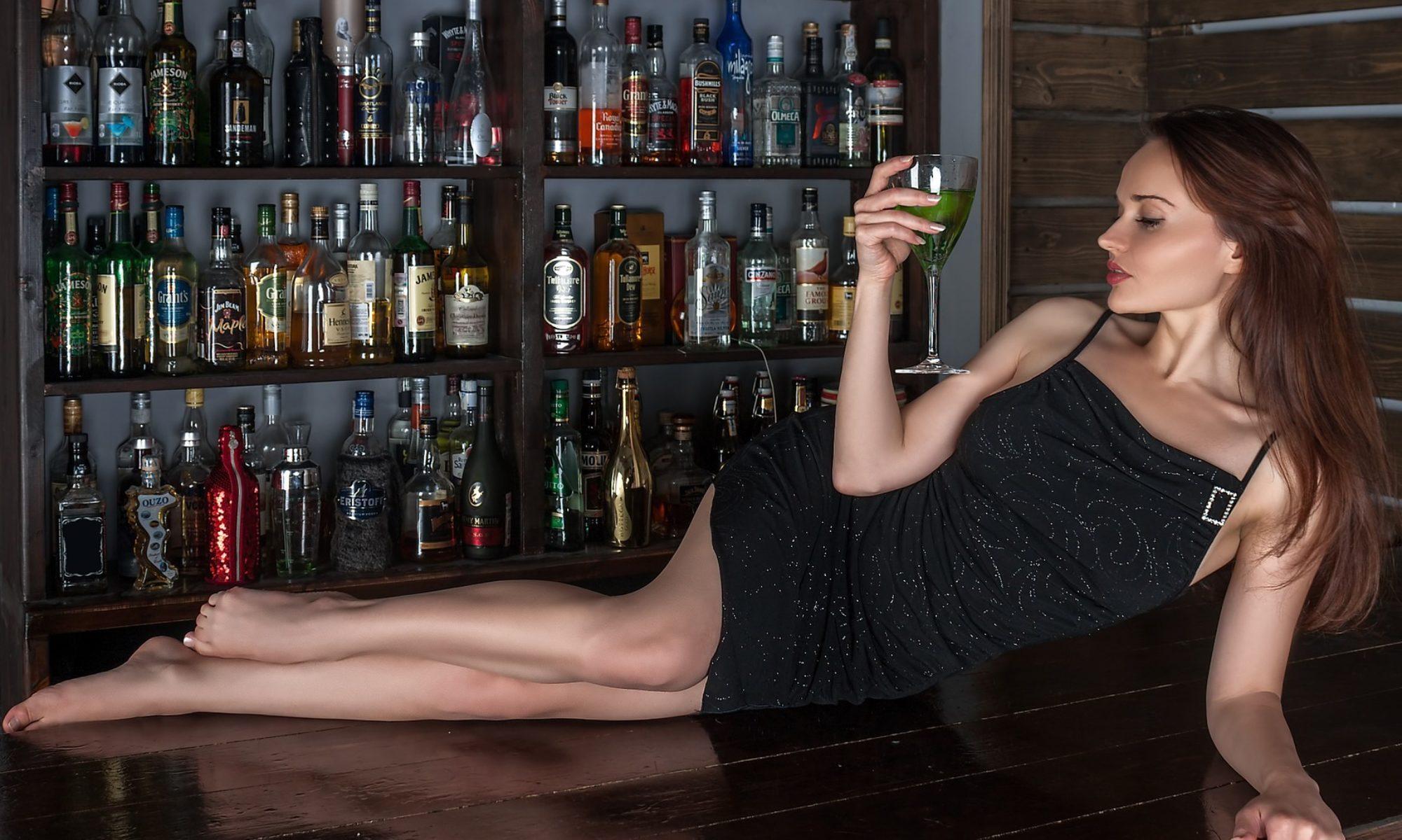 Cocktailblogger